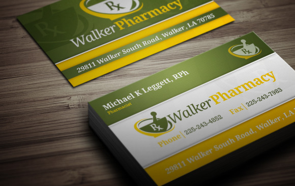 Walker Pharmacy