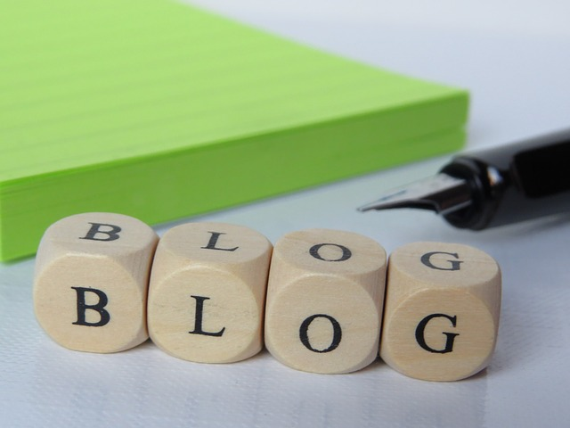 Creating a Business Blog
