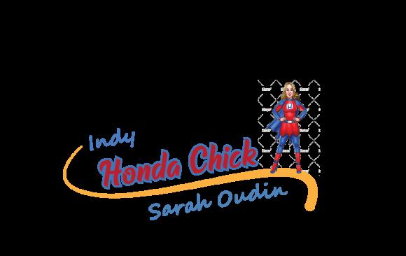 Indy Honda Chick