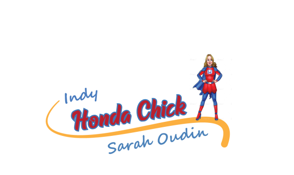 Indy Honda Chick